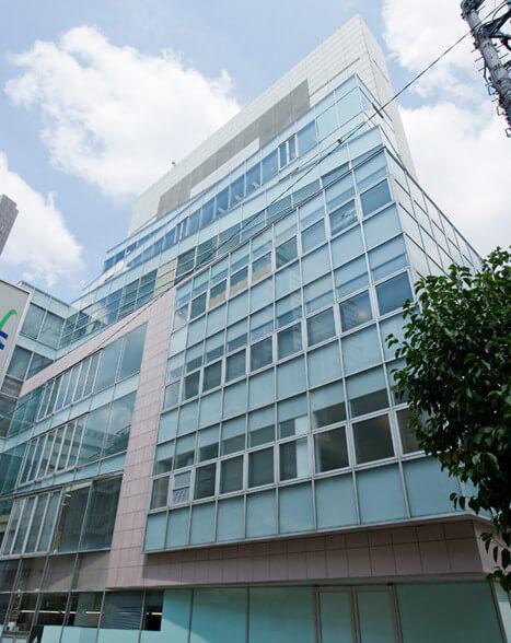 オープンオフィス渋谷hills