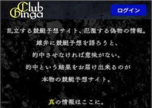 クラブギンガ(CLUBGINGA)画像