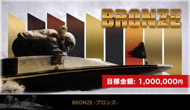 BRONZE -ブロンズ-