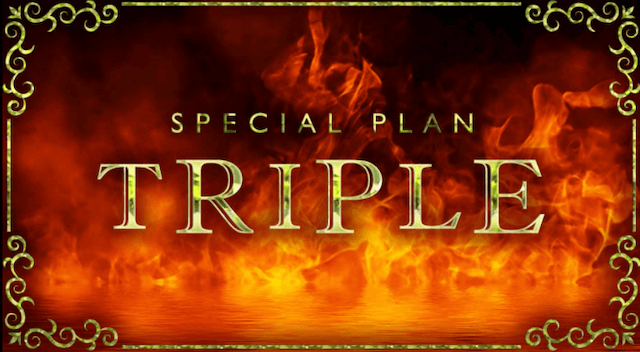 TRIPLE