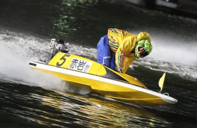 蒲郡競艇のメイン選手